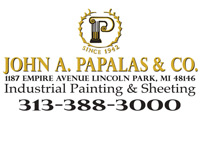 John A. Papalas & Co.